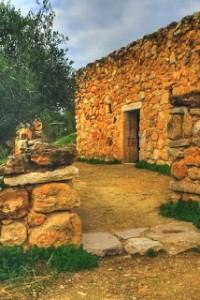 Nazareth+house