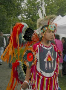 Pow wow Joe Mabel 3