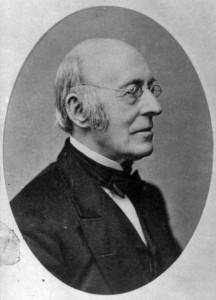William Lloyd Garrison 2