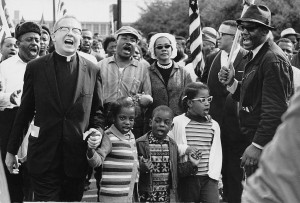 Selma Marchers