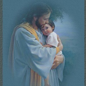 Jesus_holds_child